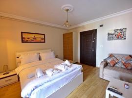 Sunshine Taksim Suite, apartment in Istanbul