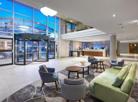 Hilton London Croydon, hotel in Croydon