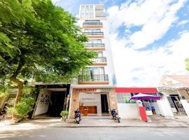 Q3 Viet An Hotel Nha Trang, hotel near Hon Do Pagoda, Nha Trang