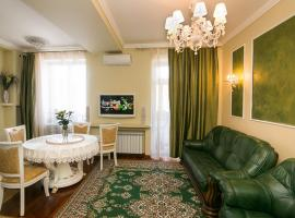 квартира, готель у Сумах