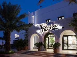 Hotel Karia Princess, hotel in Bodrum City