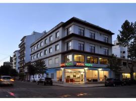 Hotel Pelayo