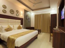 Hotel Arch - Near Aerocity New Delhi, four-star hotel in New Delhi