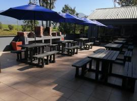 ibis place guesthouse, hotel near George Airport - GRJ,