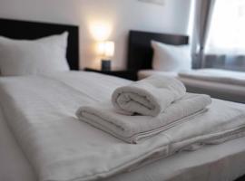 City Center Stays, hotel in Munich