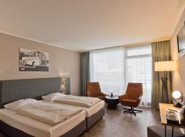 Arthotel ANA Neotel, Hotel in Stuttgart