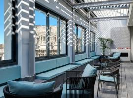iQ Hotel Milano, hotel a Milano