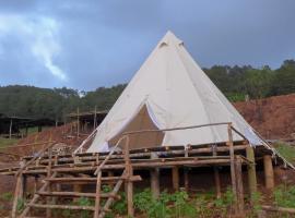 Gingtawan Camp Ground, hotell sihtkohas Mae Hong Son