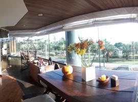 Miraflores Suite Room, pet-friendly hotel in Lima