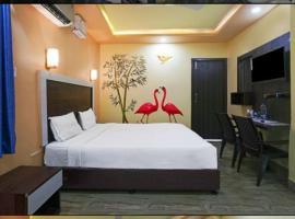 Ratna Resort, hotel near Biju Patnaik International Airport - BBI,