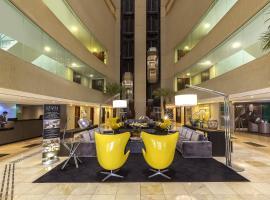 Meliá Brasil 21, hotel in Brasilia