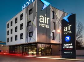 Air Hotel, hotel in Warschau