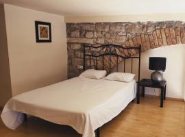 Urbi Apartments, hotel en Manresa