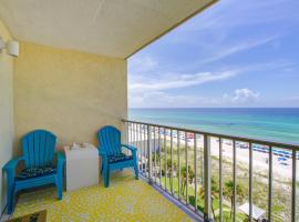 Emerald Jewel Escape -The Summit - Escapes By Sheila, serviced apartment in Panama City Beach