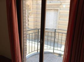 Rost2 Apartment, hotel in Santa Fe