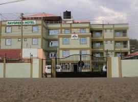 Raygreen hotel, hotel in Kisumu