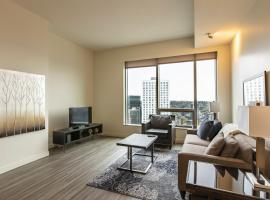 Downtown Seattle Convention Center Apartments, apartment in Seattle