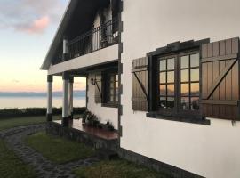Vale da Burra, hotel in São Roque do Pico