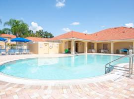 Hapimag Orlando - Lake Berkley Resort, hotel near 192 Flea Market, Kissimmee