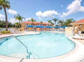 Hapimag Orlando - Lake Berkley Resort, hotel near Fun 'N' Wheels Fun Park, Kissimmee