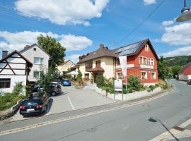 Landgasthof Zehner, hotel near University of Bamberg, Drosendorf