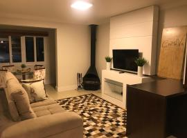 Apartamento Baviera, pet-friendly hotel in Canela