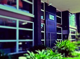 NM ApartHotel Orompello, apartment in Concepción