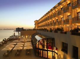 Concorde Hotel Les berges du Lac، فندق في تونس