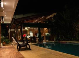 Managua Apart Hotel, departamento en Puerto Iguazú