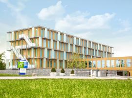 Holiday Inn Express Utrecht - Papendorp, hotel in Utrecht