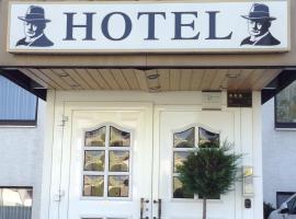 Hotel Zum Stresemann, Hotel in Göttingen