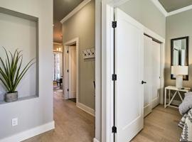 Downtown Modern Luxury - Great location, vacation rental in Chattanooga