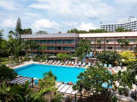 Basaya Beach Hotel & Resort, hotel in Pattaya