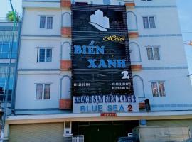 Blue Sea Hotel 2, hotel in Nha Trang