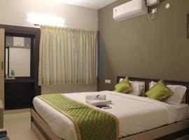 Viswa Residency by Azalea, hôtel à Madurai
