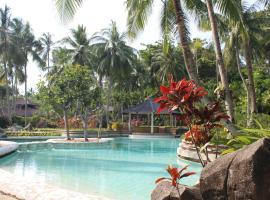 Nongsa Wooden Villa, hotel near Nongsa Pura Ferry Terminal, Telukmataikan