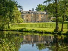 Hartwell House & Spa, hotel in Aylesbury