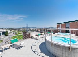 Record Hotel, hotel a Settimo Torinese