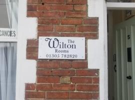 The Wilton Weymouth, B&B in Weymouth