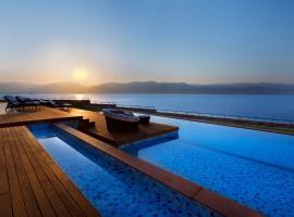 Royal Shangri-La, hotel in Eilat