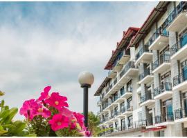 Dal Lake Resort, hotel en McLeod Ganj