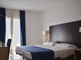 Hotel Giardino d'Europa, hotel near Rome Ciampino Airport - CIA,