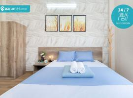 Cozrum Homes - Dragon House, hotel in Ho Chi Minh City