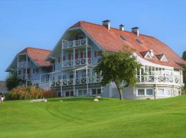 Hotel Drachenwand-Mondsee, hotel in Mondsee