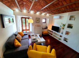 Almocabar Luxury Apartment, villa en Ronda