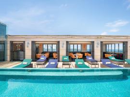 JEN Maldives Malé by Shangri-La, hotel v Male City