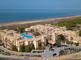 Barceló Punta Umbría Mar, hotel in Punta Umbría