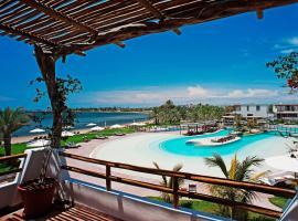 La Hacienda Bahia Paracas, hotel in Paracas