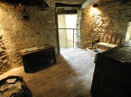 Le Case della Saracca, hotel a Monforte d'Alba