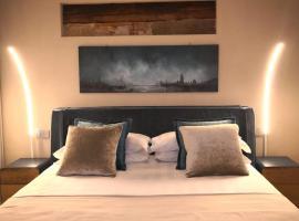 Cinqueteste Luxury Home, hotel near Venice Santa Lucia Train Station, Venice